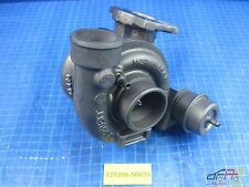 Turbolader PERKINS Industrial engine T4.40 TRAKTOR 727266-3 452302-3 452301