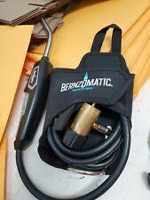BERNZOMATIC  Hose Torch Kit, Propane/MAPP,5 Ft Hose