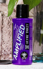 Manic Panic Cruelty-Free Ultra Violet Pure Purple Amplified Hair Dye Colour