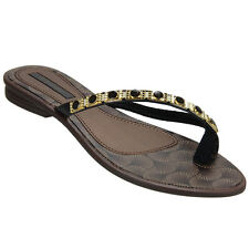 Authentic GRENDHA Sandals IG-001 US S8