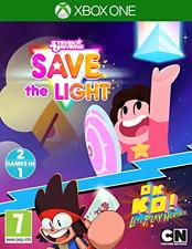 Steven Universum retten Lichte und OK durch K.O.! Lets Play Heroes XBOX ONE