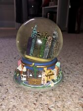 Nyc Snow Globe 2.5 inch New York City Snow Globe with Skyline (45mm globe) Mini