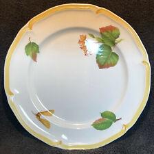 "VILLEROY & BOCH Parkland DINNER PLATE 10 3/8"" Discontinued"