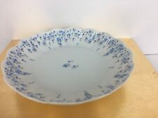 Tiffany&co  Porcelain Bowl  Cutie Au Boos   Made In France.   Limoges