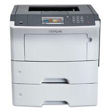 Lexmark MS610de Laser Printer - 35S0500