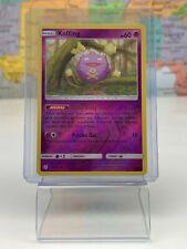 SHIPS SAME DAY Pokemon Card NM/M Koffing 76/236 Rev Holo Basic Psychic Type 2019