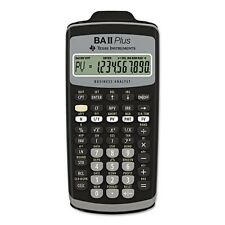 Texas Instruments Financial Calculator - Baiiplus