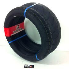 Road Tyre Package - Bridgestone BT016 front & rear tyres 120/70ZR17 & 190/55ZR17
