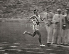 1936 VINTAGE Germany Photo Art OLYMPIC Marathon SON Japan Korea LENI RIEFENSTAHL
