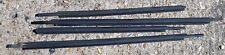 Ford Mondeo Mk3 2001-2007  Window Seal / Weather Seal Strip - SET OF FOUR