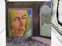 Gregg Allman - Laid Back 1973 Capricorn Records CP 0116 VG+ c VG+