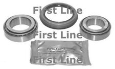 FBK814 FIRST LINE WHEEL BEARING KIT fits Ssangyong/Daewoo Musso - Front