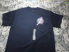M NWOT Chicago Fire Department T Shirt
