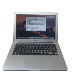 Apple MacBook Air A1466 33,8 cm (13,3 Zoll) Laptop - MJVE2D/A (März, 2015)