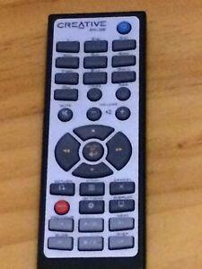 Creative RM-1500 Remote Control
