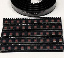 50 Stück SMD-Taster TSSA-3LTact Switch W/L=6x6mm H=4,3mm TSSA3L  (M3776-50)