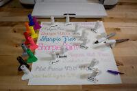 The Ultimate Cricut Explore/Maker Adapter Set
