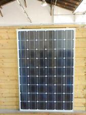 Solarmodule Top gebraucht & geprüft von SunTech 210 Watt / Mono