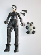 Kabuki Agents  Scarab Japanese Female Toy Figure     (David Mack)
