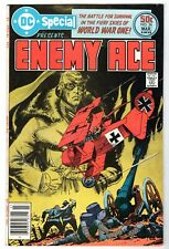 DC Special #26 Featuring Enemy Ace, Very Fine - Near Mint Condition*