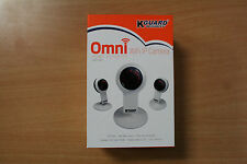 Kguard QRT-502 Wireless Omni WiFi IP Camera Tilt 720P