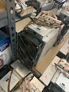 Innosilicon T2T-33T Miner 33 TH/s +/-5% +PSU and Cord SHIPS FROM THE USA