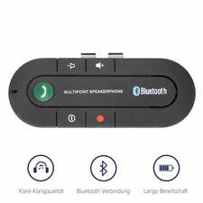 Bluetooth Freisprecheinrichtung Speaker Freisprechanlage Auto KFZ Bluetooth 5.0