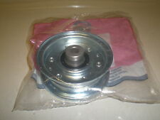 NEW OEM SIMPLICITY FLAT IDLER PULLEY 1721133, 1721133sm MADE IN THE USA!!!!