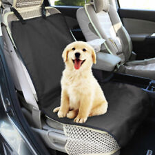 Oxford Pet Front Dog Car Seat Cover Waterproof Non-slip Protector Mat Universal