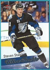 2008-09 Ultra Card #251 Steven Stamkos (Rookie)
