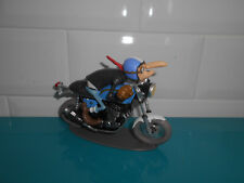 1504186 Joe bar team moto figurine Pat four honda 750 1969 Dédé les plaquettes