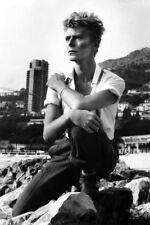 HELMUT NEWTON David Bowie reprint.  Photo PRINT 8x11 BUY 2, GET 1 FREE