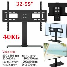 32-55'' Wall Mount TV Stand Mount Bracket for Sony Samsung LG Panasonic Philips