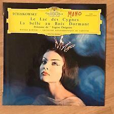 Vinyle 33T - Tchaikowsky - Le Lac des Cygnes - La Belle au bois dormant - LP Rpm