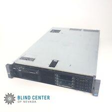 Dell PowerEdge R710 2x Xeon L5520 2.27 Ghz, 64GB ECC DDR3 No HDD