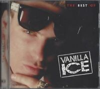 VANILLA ICE / THE BEST OF * NEW CD 2001 * NEU *