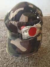 David And Goliath Painters Hat Camouflage Size S/M Cotton GXN