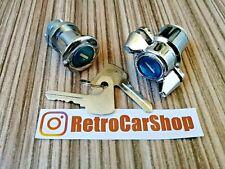 Door lock and trunk Moskvich Moscovit 2140 cilindros de cerradura de puertas