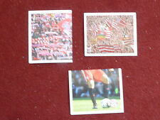 8 Panini-Sticker  Bundesliga 2010/2011 Bayern München