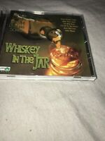Various Artists - Whiskey in the Jar - Various Artists CD