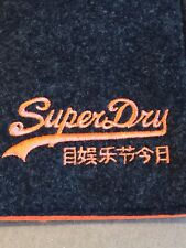 SOFT SUPERDRY GLASSES  CASE /POUCH