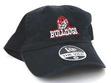 0bfb975df40f6 New Era The Vier Georgia Bulldogs Mascot Hat Cap Red Size  Medium 39Thirty