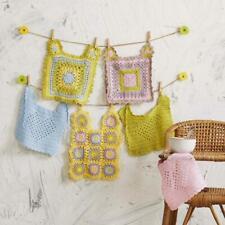 Herrschners® Darling Little Baby Bibs Yarn Kit