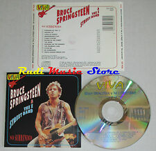 CD BRUCE SPRINGSTEEN & THE E STREET BAND No surrender 1994 italy VIVA(Xs5)lp mc