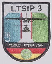 Patch Patch isaf ltstp 3 termez-UzbekistÃ... a2828k