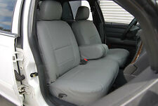 FORD CROWN VICTORIA 1998-2011 CUSTOM FIT SEAT COVER