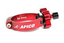 Apico Launch Control Holeshot Device HONDA CR125 02-07 KX125-500 96-08 Red
