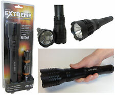UNI-COM CREE ULTRA BRIGHT LARGE TORCH FLASH LIGHT
