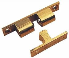 Boat Cabinet Double Ball Catch Solid Brass 1-15/16   Sea-Dog 222842