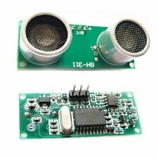 High Sensitivity Ultrasonic Sensor GH-311 -Arduino Compatible